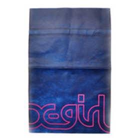 ギフト袋 ブルー