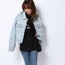 x YURINO DENIM JACKET (LtBLUE)
