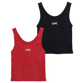 2-PACK TANK TOP (RED)