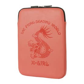 FAUX LEATHER PC CASE (PINK)