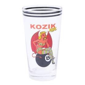 × KOZIK GLASS (A)
