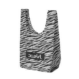 SMALL REUSABLE BAG (WHITE)