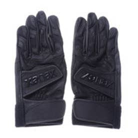 野球 バッティング用手袋 ダブルベルトバッティング手袋 BBG-83