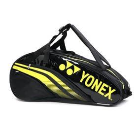 テニス ラケットバッグ ラケットバッグ6 (リュック付) BAG1932R