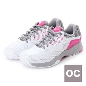 テニス オムニ クレー用シューズ パワークッション103 SHT103 189