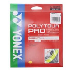 ユニセックス 硬式テニス ストリング ポリツアープロ125 PTGP125