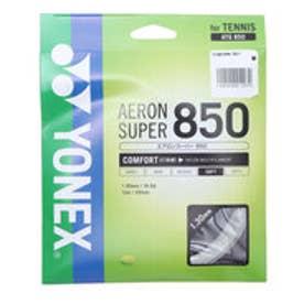ユニセックス 硬式テニス ストリング エアロンスーパー850 ATG850