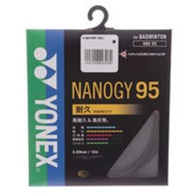 バドミントン ストリング ナノジー95 NBG95 NBG95