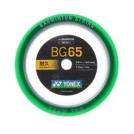 バドミントン ストリング ミクロン65 ロール ガット BG65-1 BG65-1