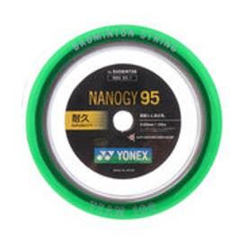 バドミントン ストリング ナノジー95 ロール ガット NBG95-1 NBG95-1