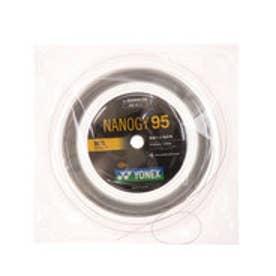 バドミントン ストリング ナノジー95 ロール ガット NBG95-2 NBG95-2