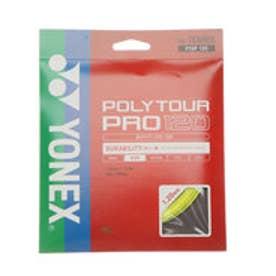 硬式テニス ストリング ポリツアープロ120 PTGP120