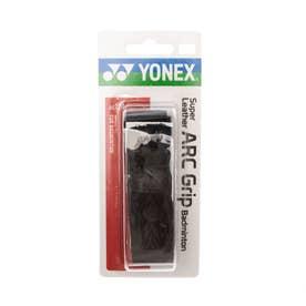 バドミントン グリップテープ スーパーレザーARCグリップ(バドミントン用)AC124 AC124