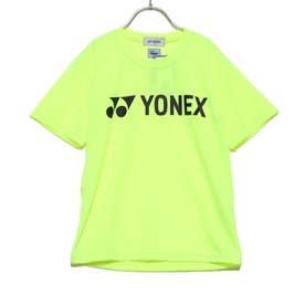 ジュニア テニス 半袖Tシャツ ドライTシャツ バドミントン 16501J