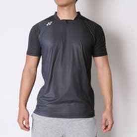 ユニセックスTシャツ シャツ(スタンダードサイズ) 12128 ブラック  (ブラック)