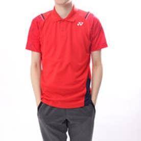 テニス 半袖ポロシャツ 10221