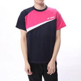 テニス 半袖 プラクティスTシャツ RWAP1802