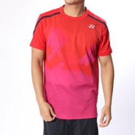 バドミントン 半袖Tシャツ ゲームシャツ(フィットスタイル) 10266 10266