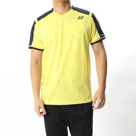 バドミントン 半袖Tシャツ ゲームシャツ(フィットスタイル) 10271 10271