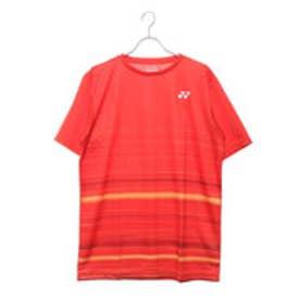 バドミントン 半袖Tシャツ ドライシャツ 16368