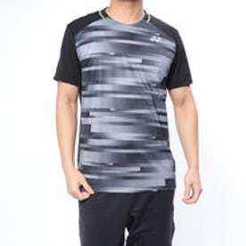 バドミントン 半袖Tシャツ ゲームシャツ(フィットスタイル) 10301