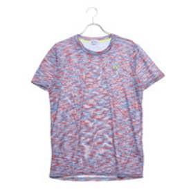 テニス 半袖Tシャツ ドライTシャツ(フィットスタイル) 16403