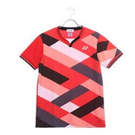 バドミントン 半袖Tシャツ ゲームシャツ(フィットスタイル) 10303