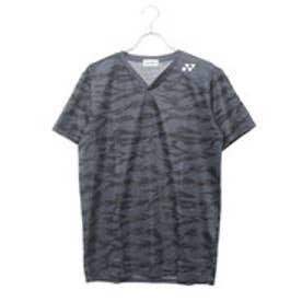 バドミントン 半袖Tシャツ ゲームシャツ(フィットスタイル) 10308Y