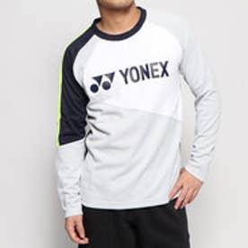 テニス トレーナー ライトトレーナー(フィットスタイル) 31034