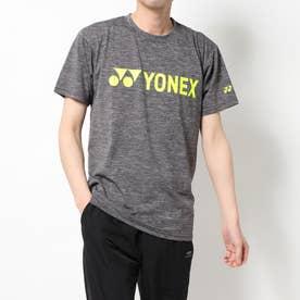 テニス 半袖Tシャツ ユニTシャツ バドミントン RWAP2003
