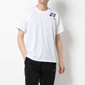 テニス 半袖Tシャツ ユニTシャツ バドミントン RWAP2002