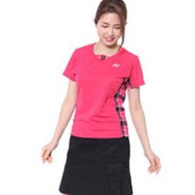 レディース テニス 半袖Tシャツ 20396
