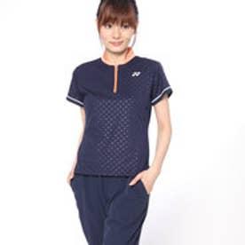 レディース テニス 半袖ポロシャツ ゲームシャツ 20440 20440