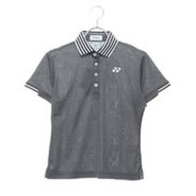 レディース バドミントン 半袖Tシャツ ゲームシャツ 20483