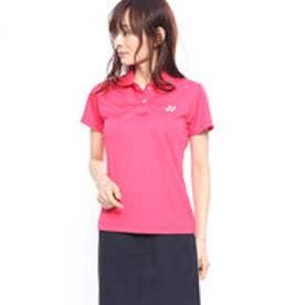 レディース バドミントン 半袖Tシャツ ゲームシャツ 20300