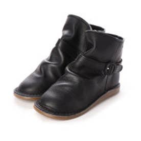 キッズアイテム [直営SHOP限定モデル]本革ブーツ (ブラック)