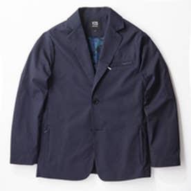 YZO カモフラージュテーラードジャケット(ネイビー)【返品不可商品】