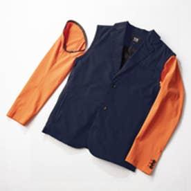 YZO 5カラーチェンジテーラードジャケット(ネイビー)【返品不可商品】