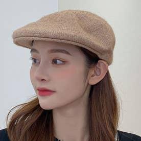 サーモ ベレー帽 7847 (BRW)