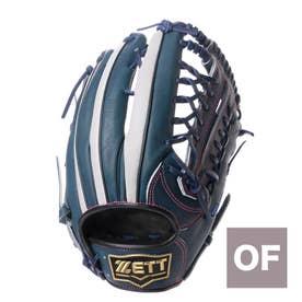 ユニセックス 硬式野球 野手用グラブ ネオステイタス BPGB13717 ZT07