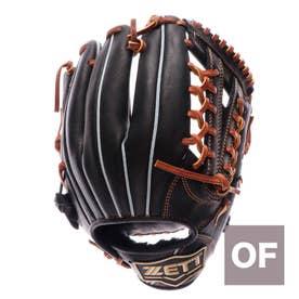 軟式野球 野手用グラブ 軟式グラブ(デュアルキャッチ) BJGB71880