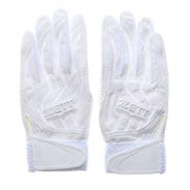 野球 バッティング用手袋 バッティング手袋 両手用 インパクト高校生対応 BG999HS