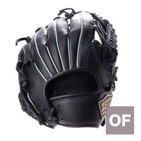 軟式野球 野手用グラブ Jr.軟式グラブ BJG19A01