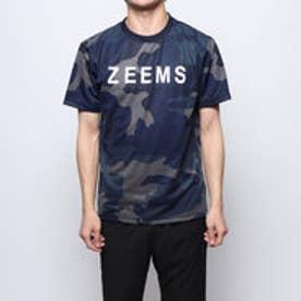 野球 半袖Tシャツ 半袖Tシャツ ZW-19